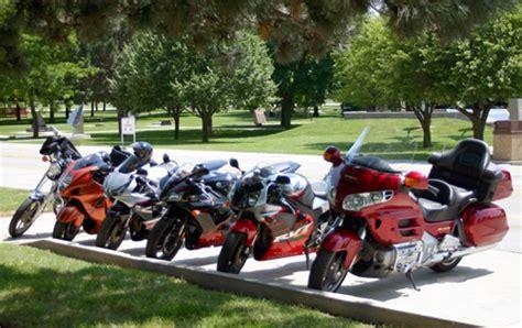 Consejos para acertar en la compra de tu moto de segunda ...