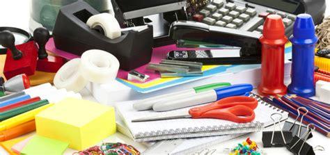 Consejos para comprar material de oficina online