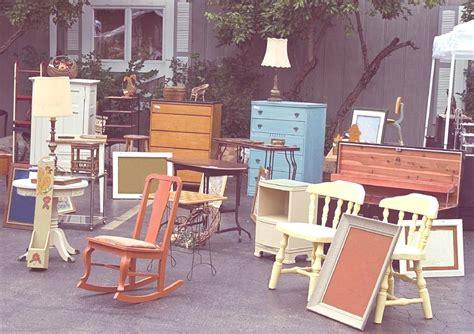 Consejos para comprar muebles de segunda mano   Hogar10.es