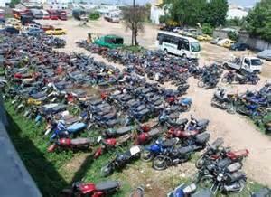 Consejos para comprar una moto deportiva de segunda mano