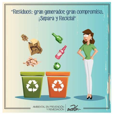 Consejos para cuidar el Medio Ambiente   Universidad de ...