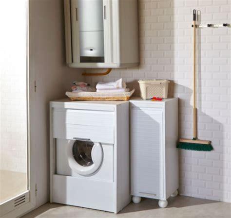 Consejos para instalar un armario de lavandería   Leroy Merlin