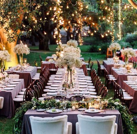 Consejos para organizar las mesas de tu boda   ActitudFem