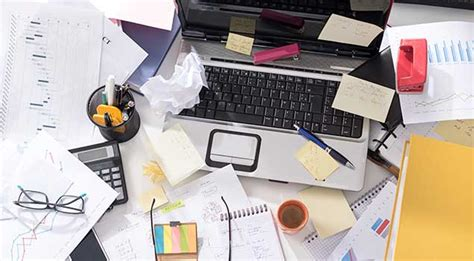 Consejos para reducir el papel en las oficinas   Blog Caja ...