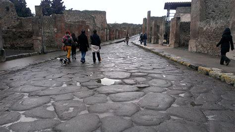 Consejos para visitar las ruinas de Pompeya   Viajablog