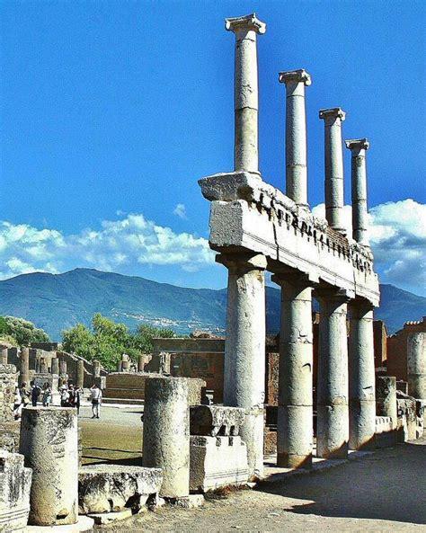 Consejos para visitar Pompeya | Viajar a Italia