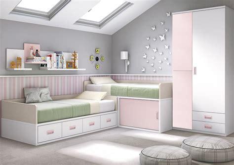Consejos, trucos e ideas para dormitorios pequeños ...
