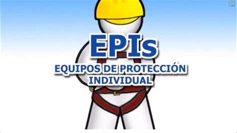 CONSEJOS USO EPIS   YouTube