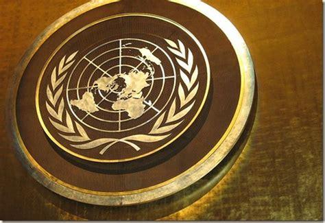 Consenso inútil en el Consejo de Seguridad de las Naciones ...