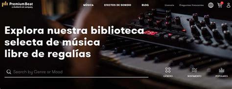 Consigue música sin derechos de autor en cualquiera de ...