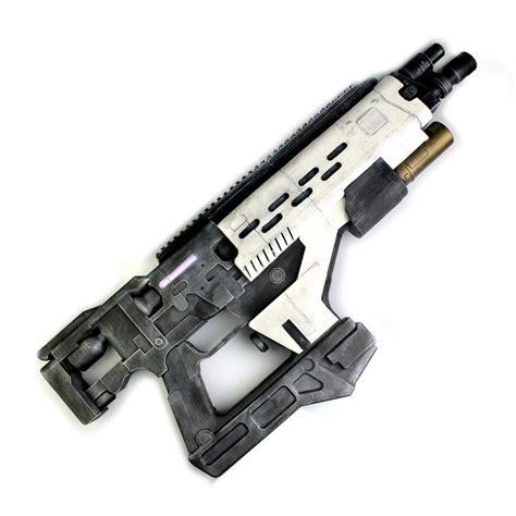 Consigue tu arma de videojuego con una impresora 3D ...