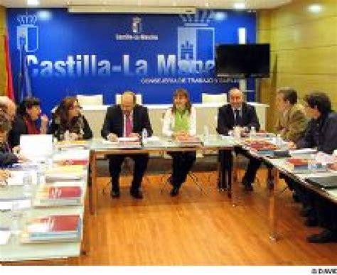 Consitutida la comisión consultiva regional de convenios ...