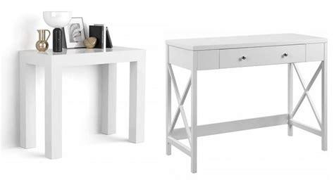 Consola Blanca Ikea en 2021  Comprar al Mejor Precio