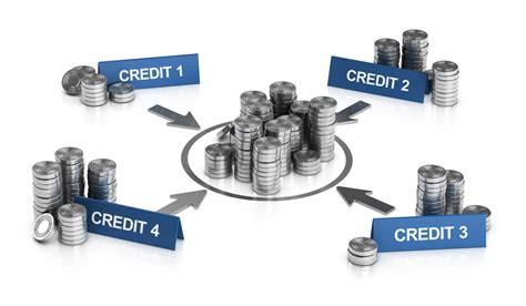 Consolidación de deudas   Cibergestion