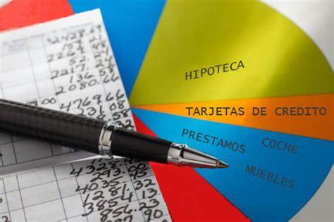 Consolidación de deudas Información sobre consolidar deudas