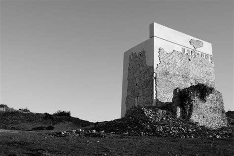 Consolidación y Restauración del Castillo de Matrera en ...