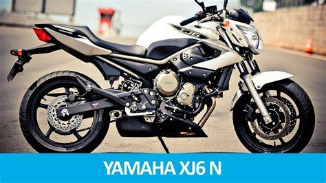 CONSÓRCIO DE MOTOS: Yamaha XJ6 N   YouTube