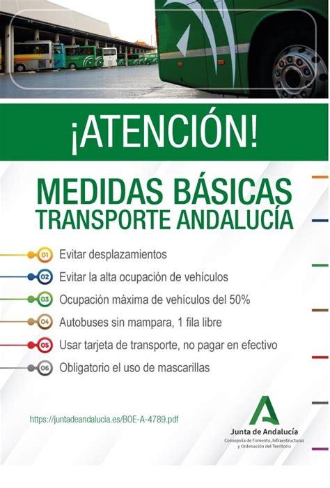 Consorcio de Transportes de Andalucía