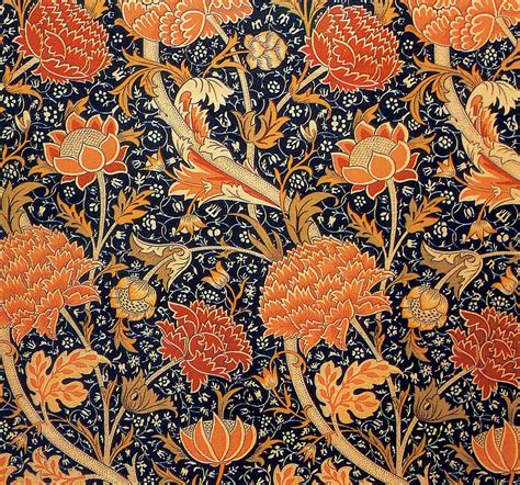 Constellation Lecture: William Morris and the Arts and ...