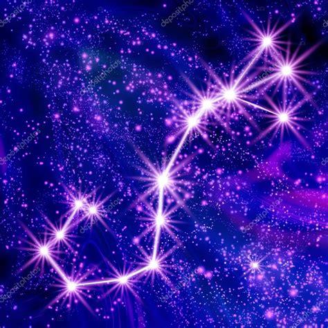 Constellation Scorpio — Stock Photo  Marisha #26288965