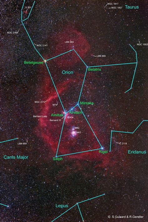 Constellations Flashcards by ProProfs