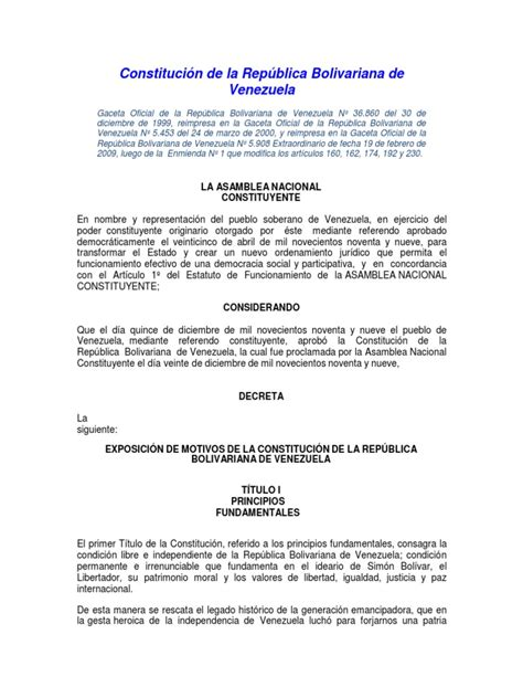 Constitucion_de_la_Republica_Bolivariana_de_Venezuela.pdf ...