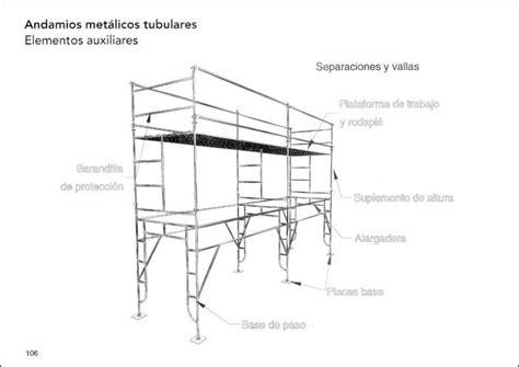 CONSTRUCCION: andamios metálicos tubulares | imagenes de ...