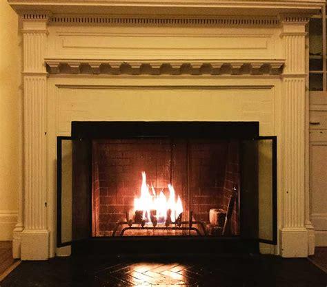 Construcción de chimeneas: decoración y calefacción   ABCpedia