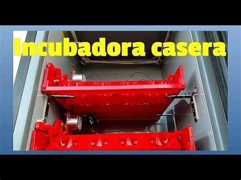 Construcción de una incubadora casera 1.   YouTube ...