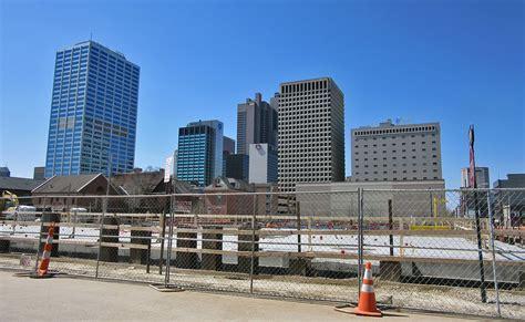 Construction Roundup: Downtown   ColumbusUnderground.com