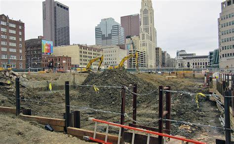 Construction Update: Downtown   ColumbusUnderground.com