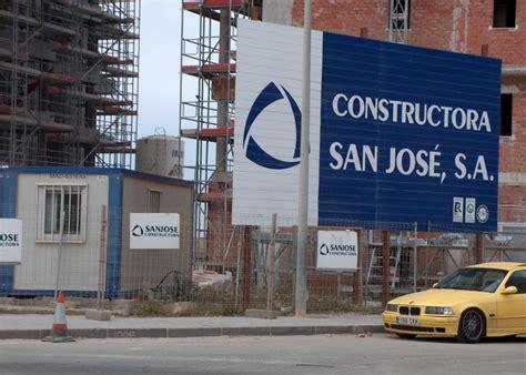 Constructora San Jose Sa   Aplicaciones técnicas ...