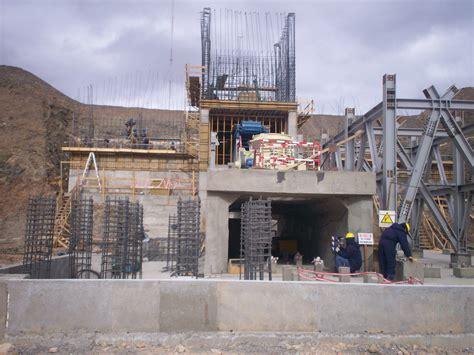 Constructora Sudamericana S.A. | Proyecto San José