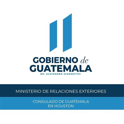 Consulado General de Guatemala, Houston, Texas, 6300 ...