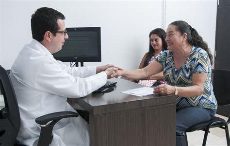 Consultas especializadas | Servicios | Endocrinólogos ...