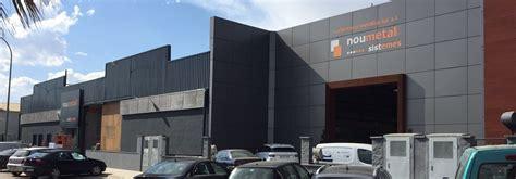 Contacto :: Carpinteria Metalica Valencia, aluminio ...