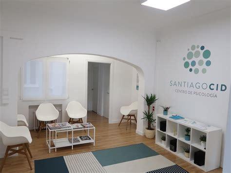 Contacto, ubicación e instalaciones. Centro Santiago Cid