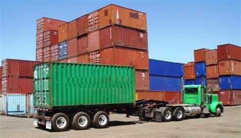 Container and Cargo Tracking Systems, the new norm for ...