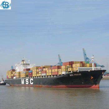 Container Shipping China To West Africa Maersk Container ...