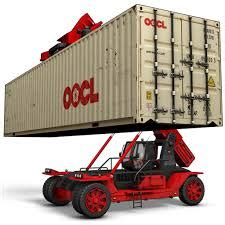 Container Tracking: OOCL Container Tracking