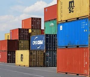 Container tracking – track and trace system for small ...