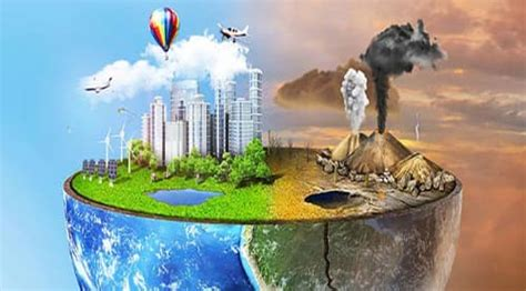 Contaminación Ambiental Definición y Concepto Actualizado ...
