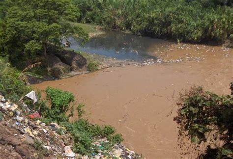 Contaminación ambiental en la ciudad de Tingo María ...