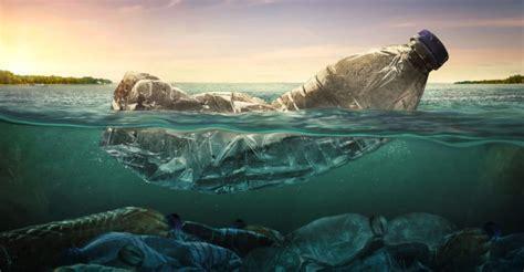 Contaminación del Agua: causas, tipos y características