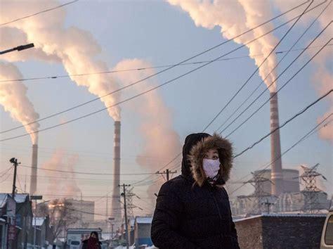 Contaminación del aire mata a siete millones al año ...