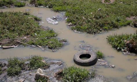 Contaminación   NTR Zacatecas .com