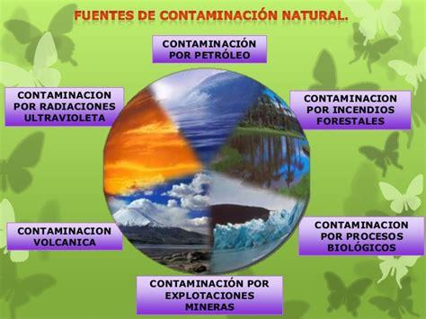 Contaminación » Qué es, Tipos, Causas, Cómo Reducirla ...