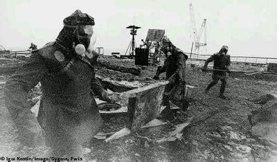 contaminacionradioactiva: EL ACCIDENTE DE CHERNOBYL