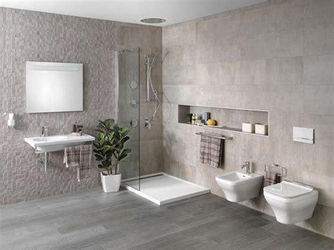 Contemporary Bathroom Design Porcelanosa Bathroom # ...