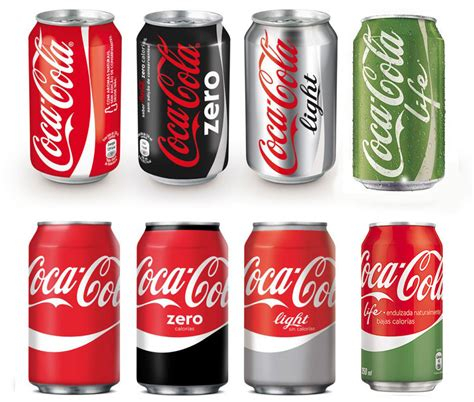 CONTENIDOS INFORMÁTICOS : Coca Cola